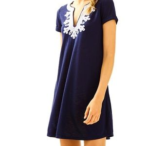 Lilly Pulitzer Maisy Swing T-Shirt Dress
